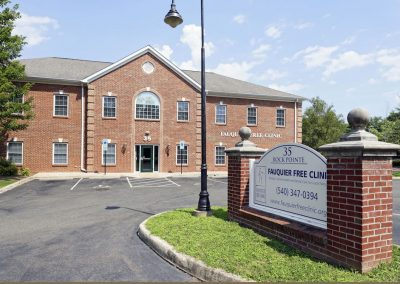 Fauquier Free Clinic