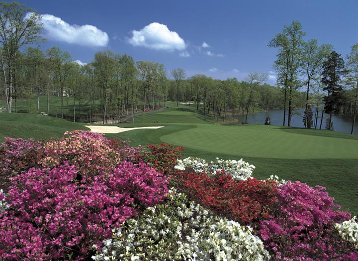 Stonewall Golf Club